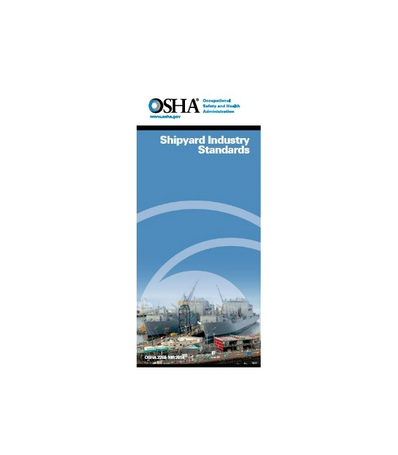 Shipyard Industry Standards
