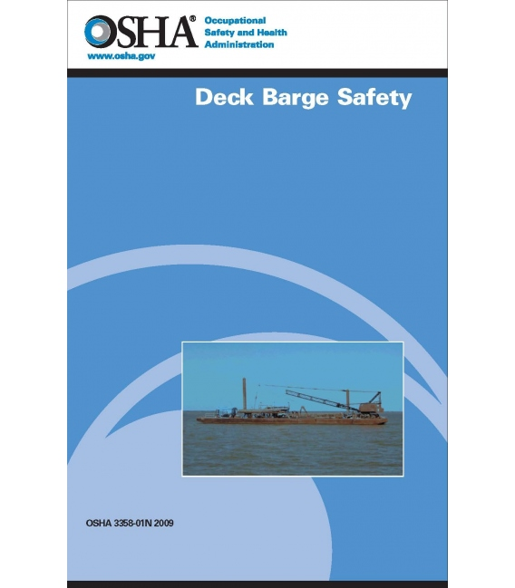 Deck Barge Safety