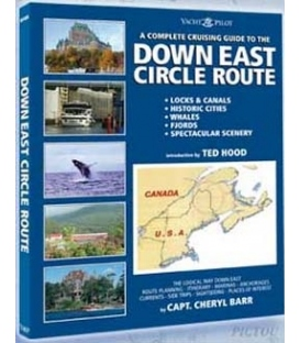 Down East Circle Route