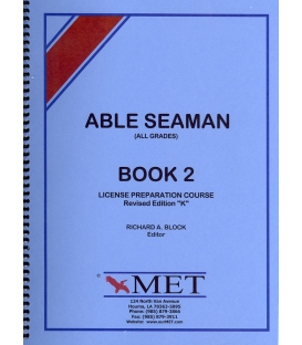 BK-105-02 Able Seaman (All Grade) Book 2 (Ed. K, 2015)
