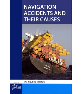 Navigation Accidents and their Causes 1st Edition 2015