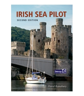 Irish Sea Pilot, 2nd Edition 2015