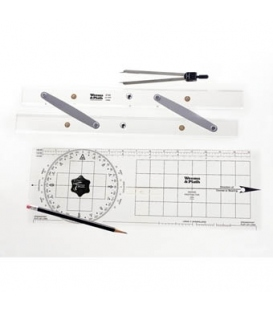 Weems & Plath 317 Basic Navigation Set
