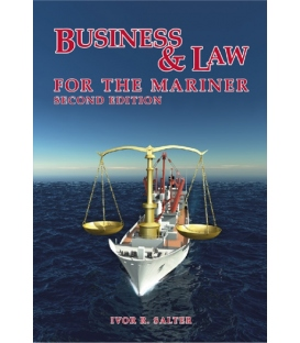 Business and Law for the Mariner, Revised 2nd Edition, 2016