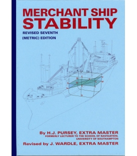 Merchant Ship Stability (Metric Edition) (7th Ed., 2006, Revised 2011)