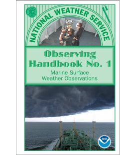 National Weather Service  Observing Handbook No. 1