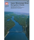 Upper Mississippi River Chart Book, 2011 Edition