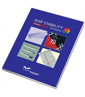 Ship Stability Mates/Masters (Book)