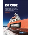 IMO I109E International Code of Safety for Ships using Gases or other Low-Flashpoint Fuels (IGF Code) (2016)