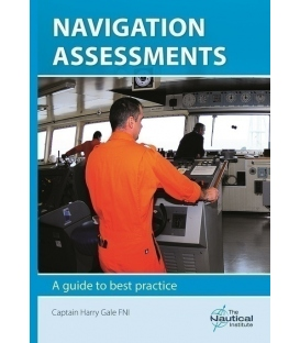 Navigation Assessments: A Guide to Best Practice, 1st Edition 2016
