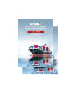 Manual for Use by the Maritime Mobile and Maritime Mobile-Satellite Services (Maritime Manual), English Edition 2020 (CD)