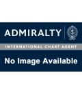British Admiralty Nautical Chart 2431 China - East China Sea, Sansha Wan & Approaches