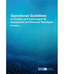 IMO I583E Operational Guidelines on Oil, 2016 Edition