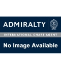 BA Nautical Chart 468 Cruise Terminals in the Caribbean, Amber Cove, Dominican Republic and Grand Turk, Turks and Caicos