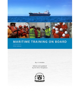 Maritime Training on Board, 5th Edition 2017