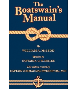 The Boatswain's Manual, 6th Edition 2017