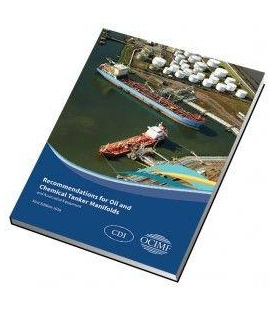 Recommendations for Oil and Chemical Tanker Manifolds and Associated Equipment, 1st Edition 2017