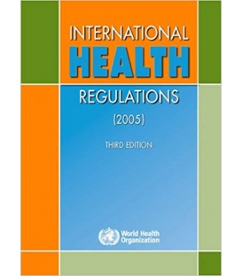 International Health Regulations, 3rd Edition (2005)