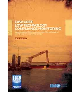IMO I547E Low Cost, Low Technology Compliance Monitoring, 1st Edition 2017