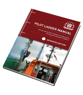 Pilot Ladder Manual - Advanced, 1st Edition 2017