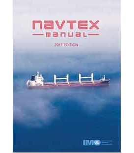 IMO IE951E NAVTEX Manual, 6th Edition 2017