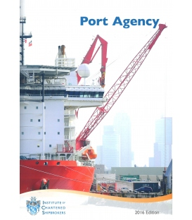 Port Agency, 3rd Edition 2016