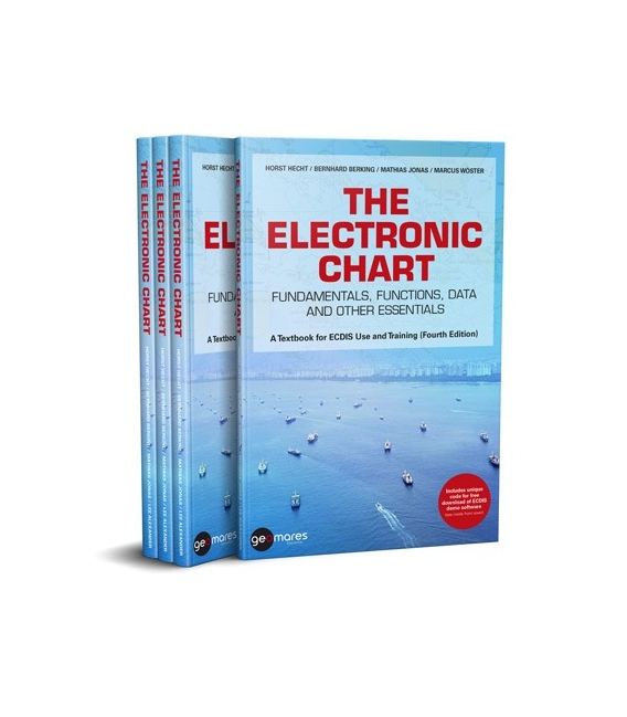 The Electronic Chart, 4th Edition 2017