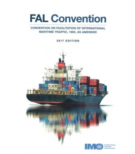 IMO ID350E Facilitation Convention (FAL), 2017 Edition