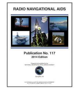 Pub. 117 - The Radio Navigational Aids, 2014
