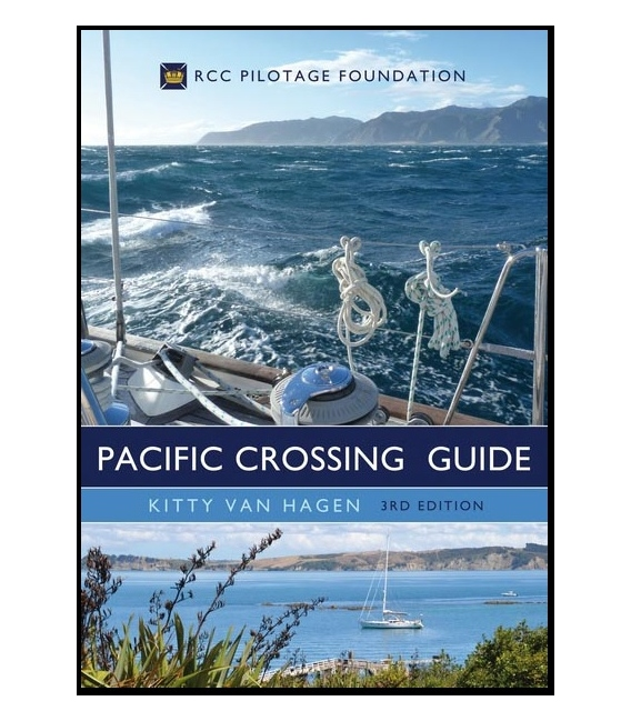 Pacific Crossing Guide, 3rd (2016)
