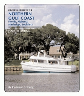 Cruising Guide to the Northern Gulf Coast, 4th Edition 2003