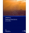 Admiralty Sailing Directions NP12 Arctic Pilot, Vol. 3 10th Edition 2018
