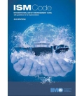 IMO IC117E ISM Code & Guidelines, 2018 Edition