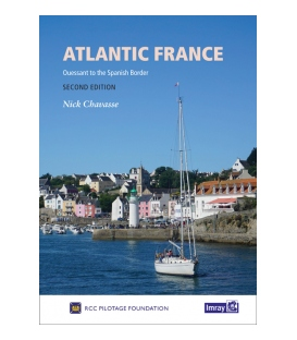 Atlantic France, 2nd Edition 2018