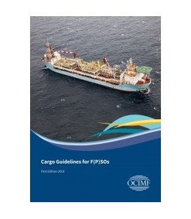 Cargo Guidelines for F(P)SOs, 2018 Edition