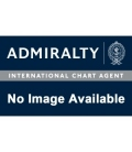 British Admiralty Nautical Chart 2073 Baltic Sea, Landsort to Ålands Hav