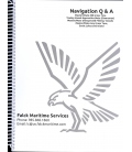 Navigation Q & A, 6th Edition 2001 (Revised 2012)
