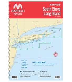 WPB South Shore Long Island 4th Ed., 2018