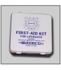 First Aid Kit for Lifeboats (USCG Approved)