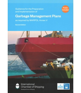 Guidance for the Preparation & Implementation of Garbage Management Plans, 2nd Edition 2018