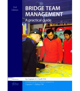 Bridge Team Management, 2nd Edition 2004 (Reprinted 2018 with Amendments)