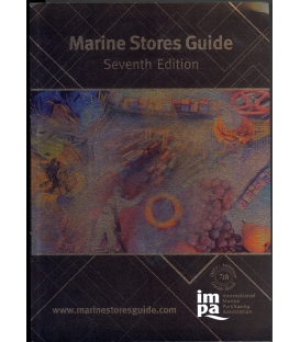 IMPA Marine Stores Guide, 7th Edition 2018