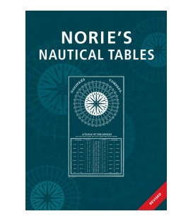 Norie's Nautical Tables, 2018 Edition