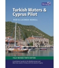 Turkish Waters & Cyprus Pilot, 10th Edition 2018