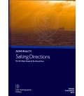 Admiralty Sailing Directions NP66B North-West Coast of Scotland, 2nd Edition 2019