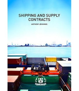 Shipping and Supply Contracts, 1st Edition 2018
