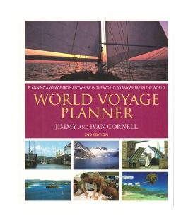 World Voyage Planner, 2nd Edition 2018
