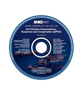 OPRC on CD (V1), 2019 Edition