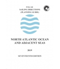 Sailing Directions Pub. 140 North Atlantic Ocean and Adjacent Seas, 17th Edition 2019