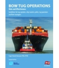 Bow Tug Operations: Risks and Effectiveness, 3rd Edition 2016